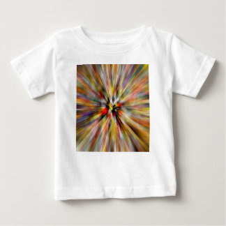 Square Dice Baby T-Shirt