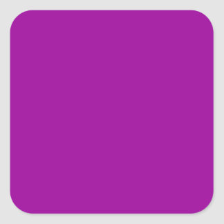 SQUARE - EDIT Color Shade ADD Text Image Square Sticker