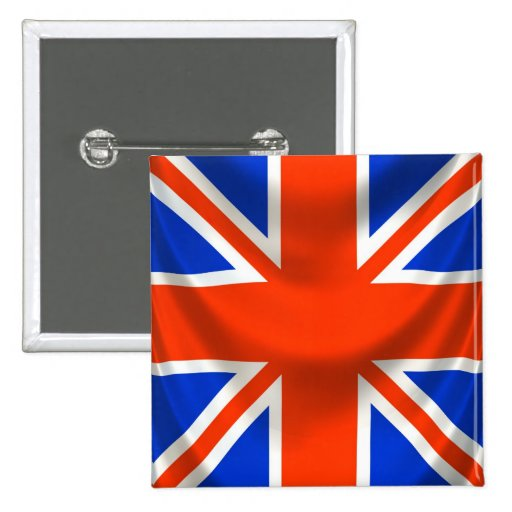 square english flag buttons