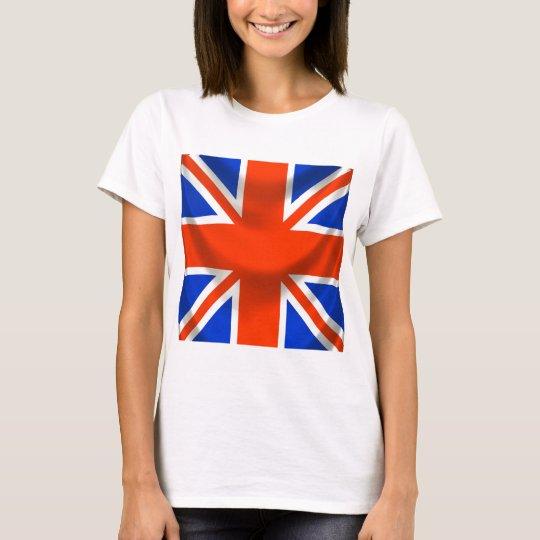 square english flag T-Shirt