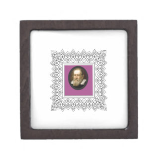 square galileo gift box