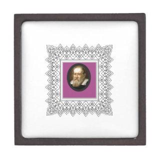 square galileo jewelry box