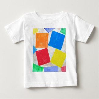 Square Gathering ( geometric expressionism ) Tshirt