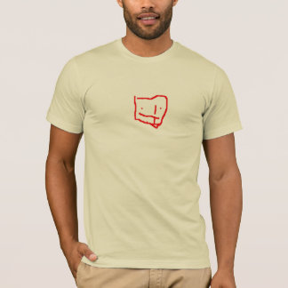 Square Guy T-Shirt