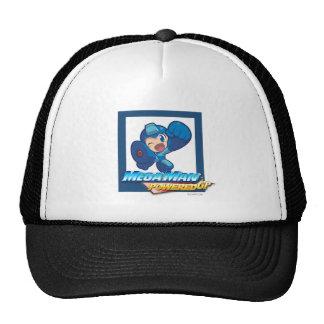 Square Mesh Hats