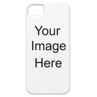 Square iPhone 5 Case