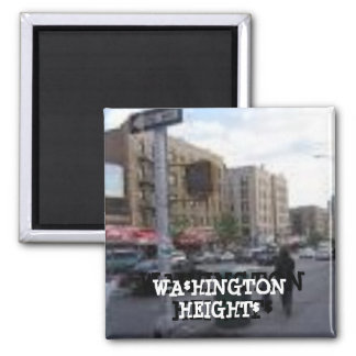 Square Magnet - Customized