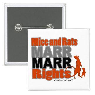 Square MARR Logo Button