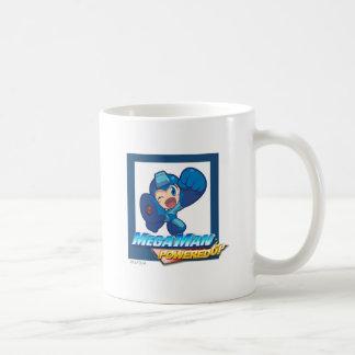Square Coffee Mugs