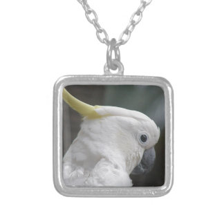 Square Necklace - Customized