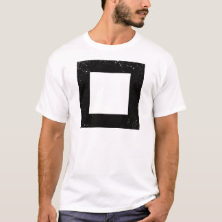 Square Outline T-Shirt
