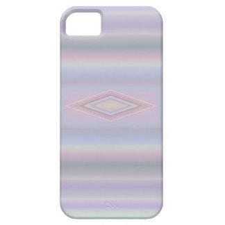 Square Pastels iPhone 5 Case