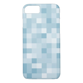 Square pattern iPhone 7 case