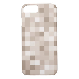 Square pattern iPhone 8/7 case