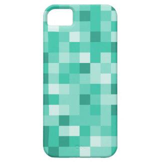 Square pattern iPhone SE/5/5s case