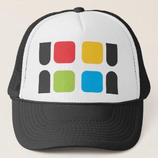Square Peg Hat