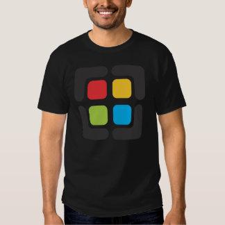 Square Peg Tshirt