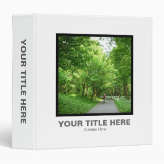Square Photo (1.5in) - Canal Binder