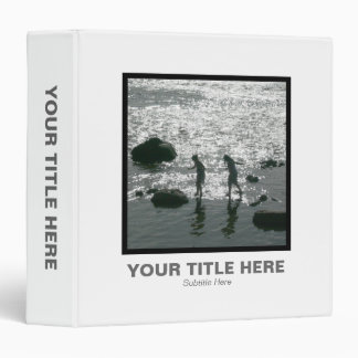 Square Photo (1.5in) - Stepping Stones Binder