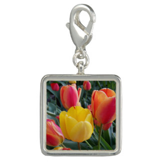Square Photo Photo Charms