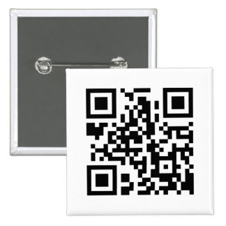 Square QR Code Button