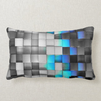 Square root lumbar pillow