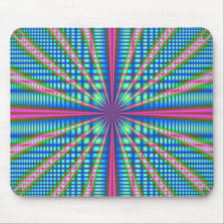 Square Root of Joy Mouse Pad