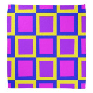 Square Square Bandana