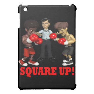 Square Up Case For The iPad Mini