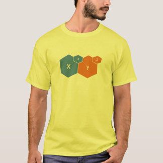 Squared and Cubed T-Shirt