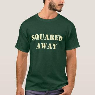 Squared Away T-shirt