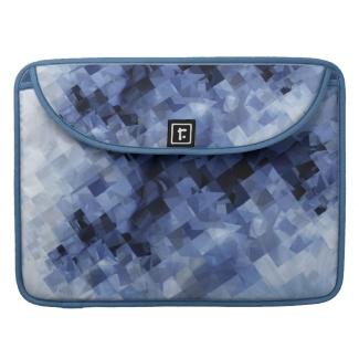 Squared Blue