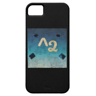 Squared iPhone SE/5/5s Case
