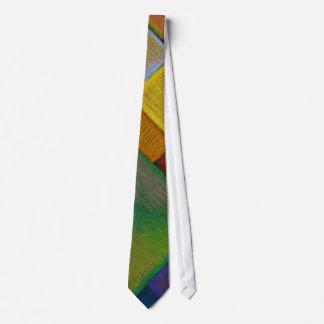 Squared Rainbow - Tie