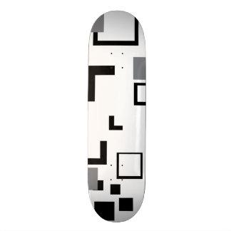 Squared Skateboards