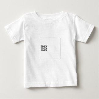 Squared Squared Squared Shirt