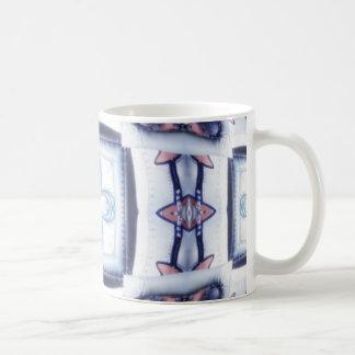 Squared Up Coffee Mug