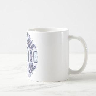 Squared Up Mugs