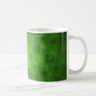 Squares 2 coffee mugs