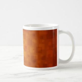Squares 3 coffee mug