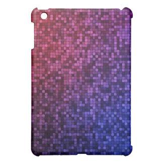 Squares Abstract iPad Mini Case