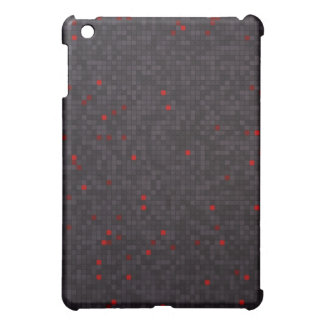 Squares Abstract iPad Mini Cases