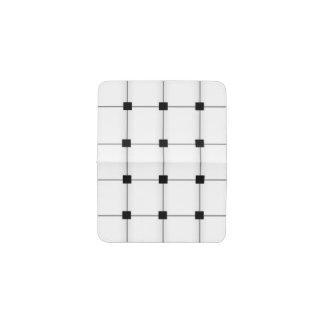 Squares Business Card Holder
