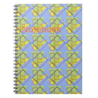 Squares' Dance Notebook