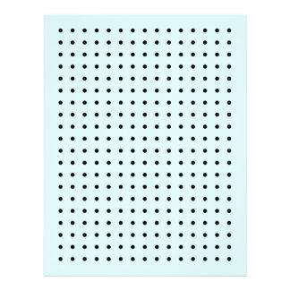 Squares Game Sheet Letterhead