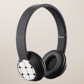 Squares Headphones