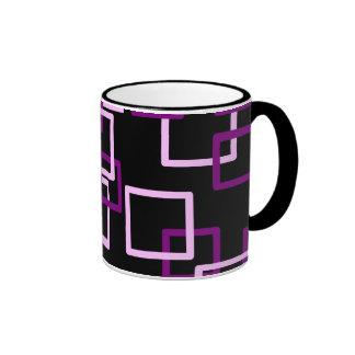 Squares Mug