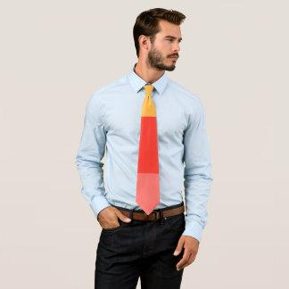 Squares&rectangles Neck Tie