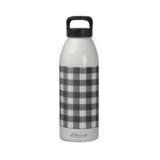 Squares Drinking Bottles