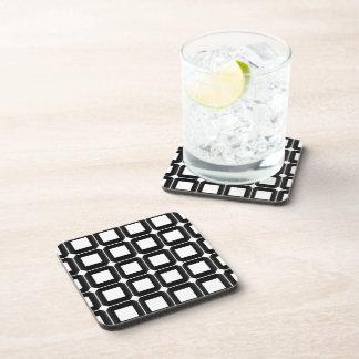 Squars Beverage Coaster